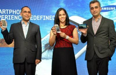 Pindahan ke Smartphone Samsung Yuk