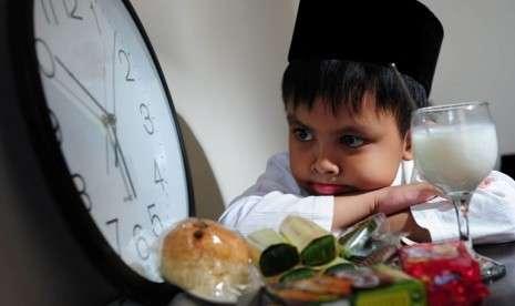 Tips Sehat Bugar Puasa Ramadhan