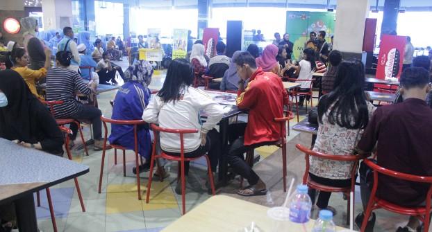 IM3 Nyasarkustik Ramadhan Bogor Trade Mall BTM