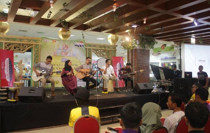 Nyasarkustik Ramadhan di Bellanova Country Mall Sentul Bogor