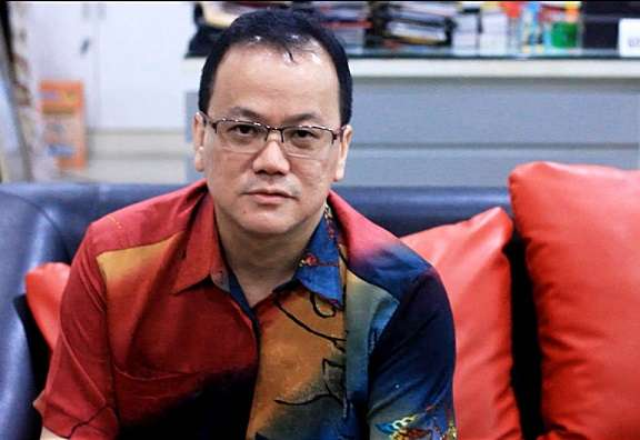 CEO NAGASWARA Menggagas Album Betawi