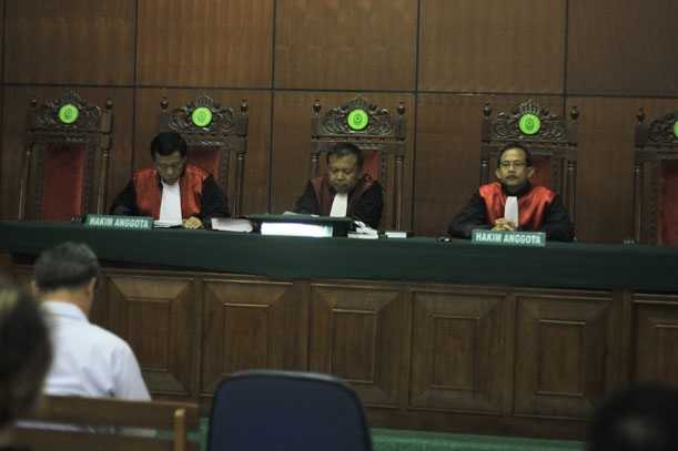 Penjara 1 Tahun, Denda 3 M untuk Bos Inul Vizta
