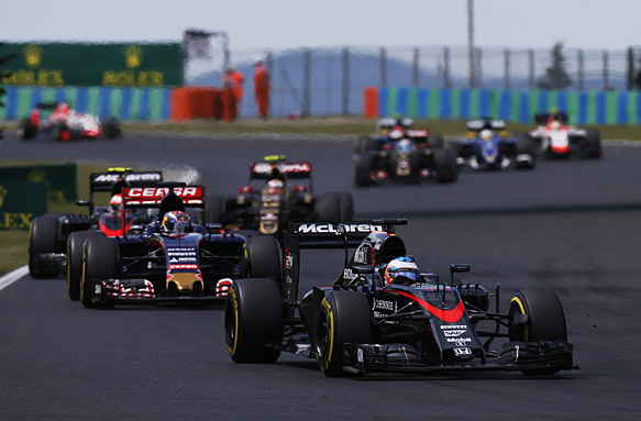Sejarah Formula 1 atau F1
