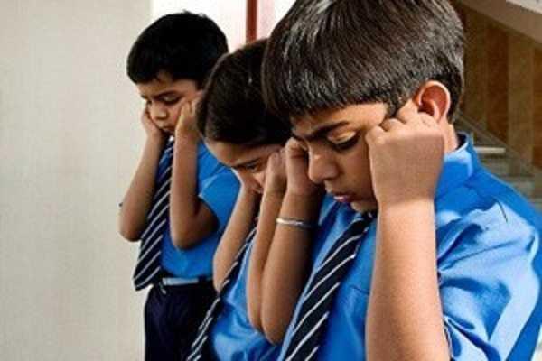 Jenis Hukuman Dari Guru Sekolah