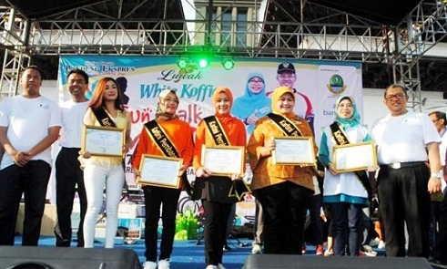 Lynda Moy Potensi Kartini Jawa Barat