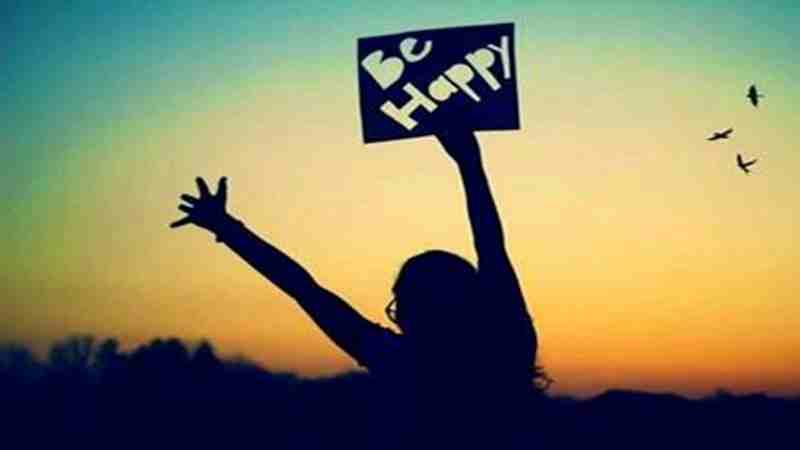 Kunci Bahagia : Jangan Banding Membandingkan Hidup Kita Sama Orang Lain