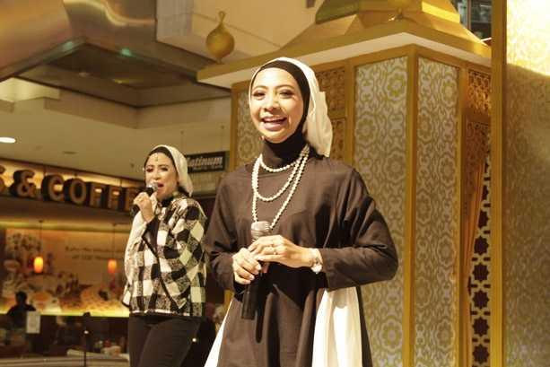 Gemala Kemasan Untuk Pasar Muslim