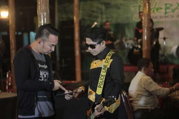 Pengorbanan Aldy Bintang Band Sering Tak Terbalas