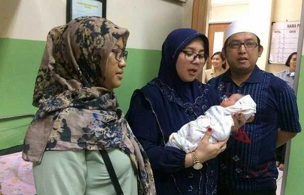Wali Band Ingin Adopsi Bayi Yang Ditelantarkan