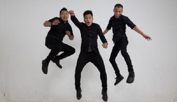 Abad 21 Band Jadi Band Kebanggaan Kota Bogor