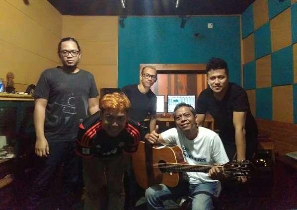 Abad 21 Band Siapkan Lagu Taubat Sebagai Single Religi