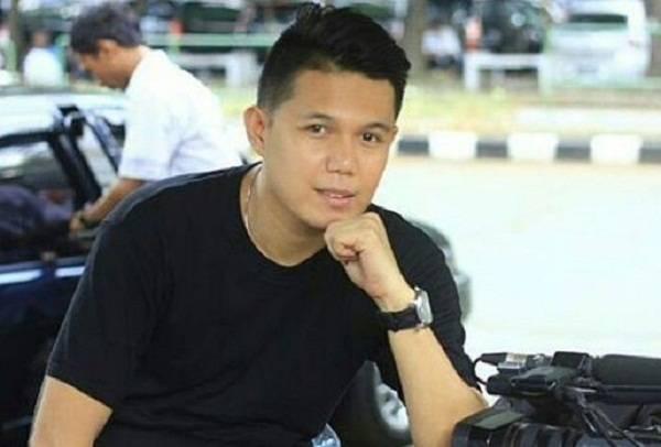 Andrigo Berjuang Untuk Seni Budaya Nusantara
