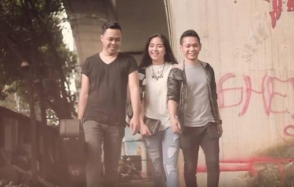 Caramel Band Akan Launching di Hari Penuh Kasih Sayang