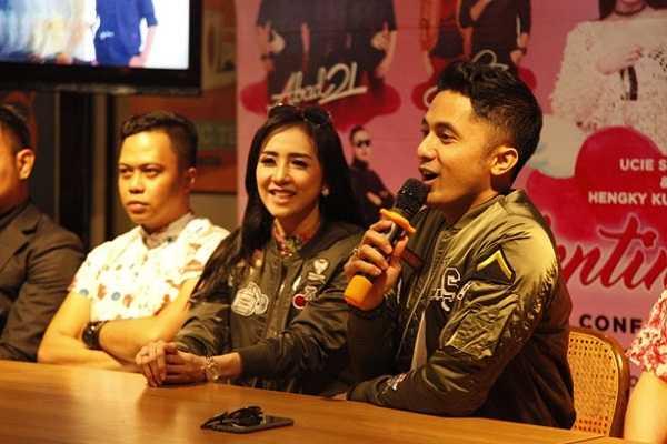 Nagaswara Valentination Hadirkan Launching Satu Duet Lima Band