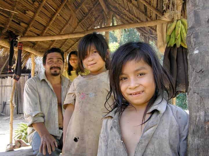 Masyarakat Suku Tsimane, Pemilik Jantung Tersehat Di Dunia