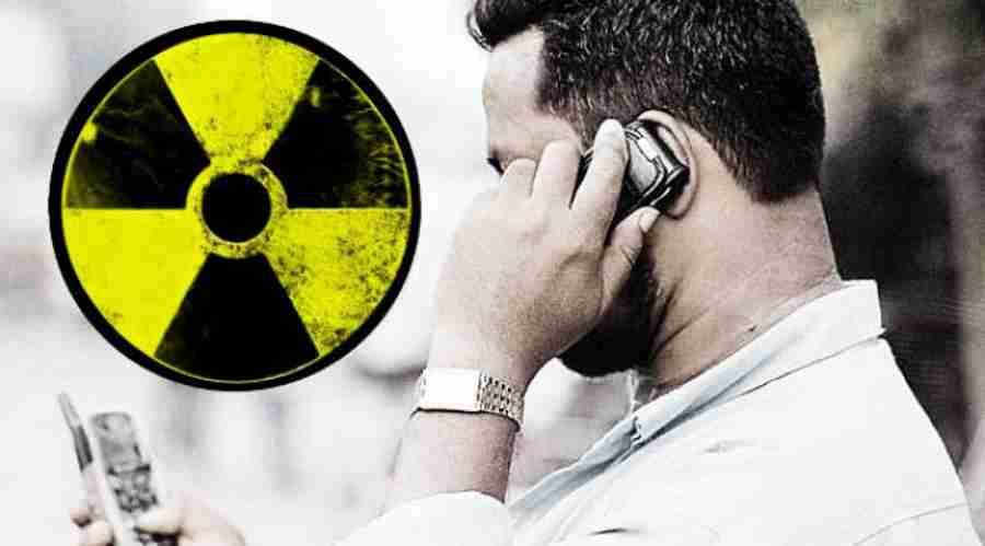 9 Dampak Bahaya Radiasi Sinyal Telepon Selular (PONSEL)