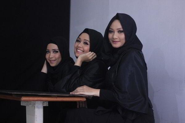 Group Vokal ZIANA adalah Berkah dari Surga