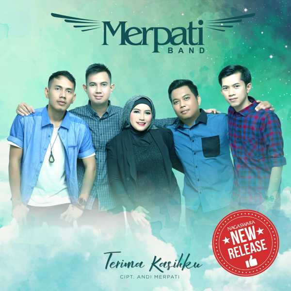 Merpati Band Rilis Terima Kasihku Sebagai Persiapan Album Ketiga