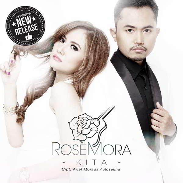 RoseMora Rilis Single Kita Dengan Konsep Pop Romantis