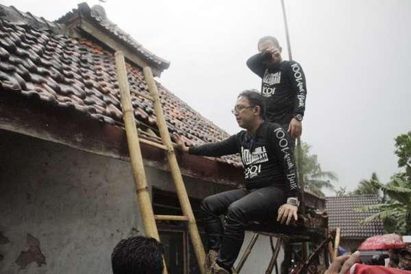 Wali Band Tetap Komitmen Jadi Pejuang Mushola