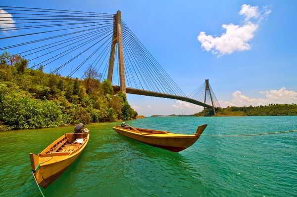 Panduan Jalan-Jalan ke Pulau Batam, Bikin Liburanmu Jadi Seru dan Menyenangkan
