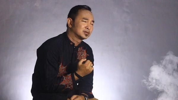 Bintang Band Garap Klip Lagu Religi Bareng Rendy Zigaz