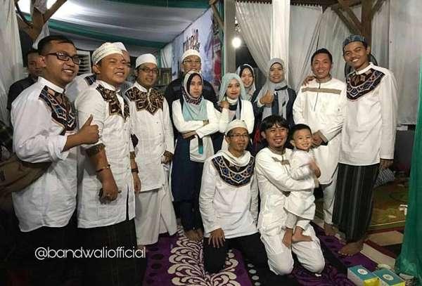 Wali Band Mempersiapkan Sinetron Baru Untuk Ramadhan