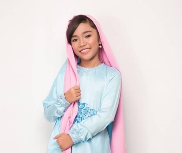 Keyne Stars Puasa Ramadhan Satu Bulan Penuh