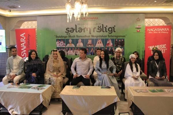 Nagaswara Salam Religi Hadir Penuh Berkah di Bulan Ramadhan