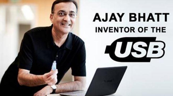 Siapa Sih Penemu USB ?