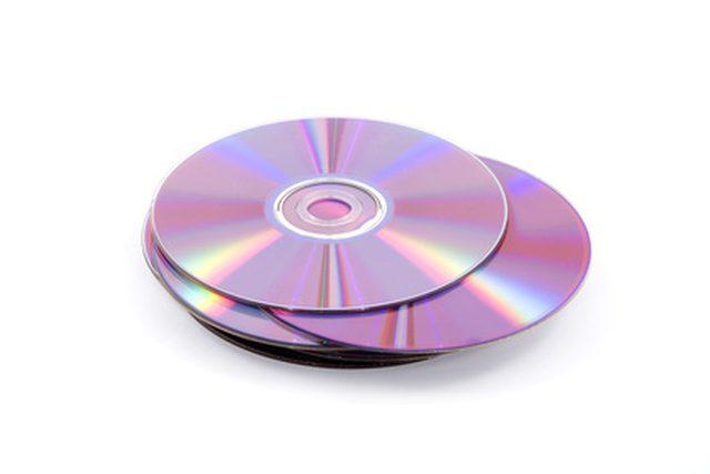 Sejarah Singkat Terciptanya Keping DVD
