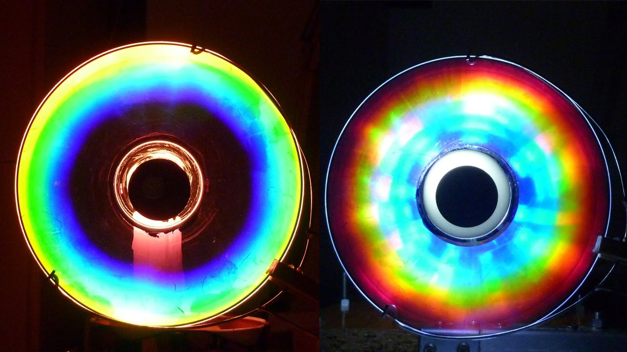 Sejarah Singkat Awal Mula Tercipta CD (Compact Disc)
