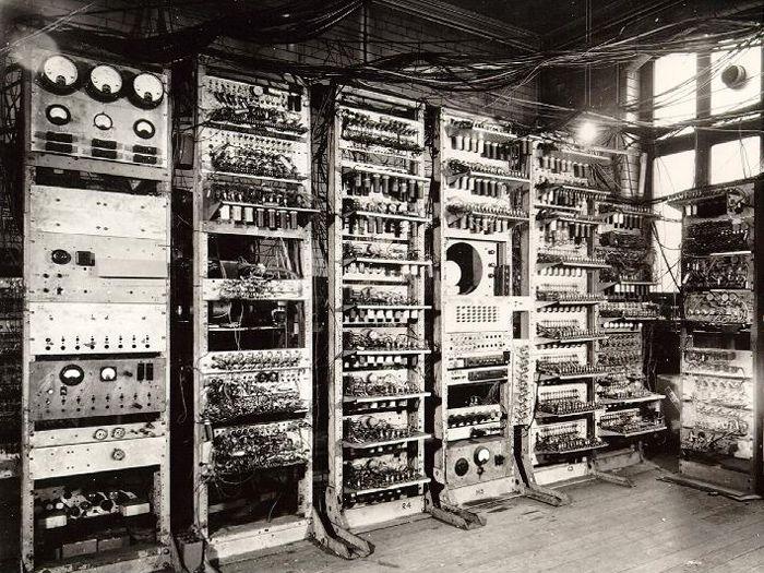 Sejarah Singkat Musik Komputer
