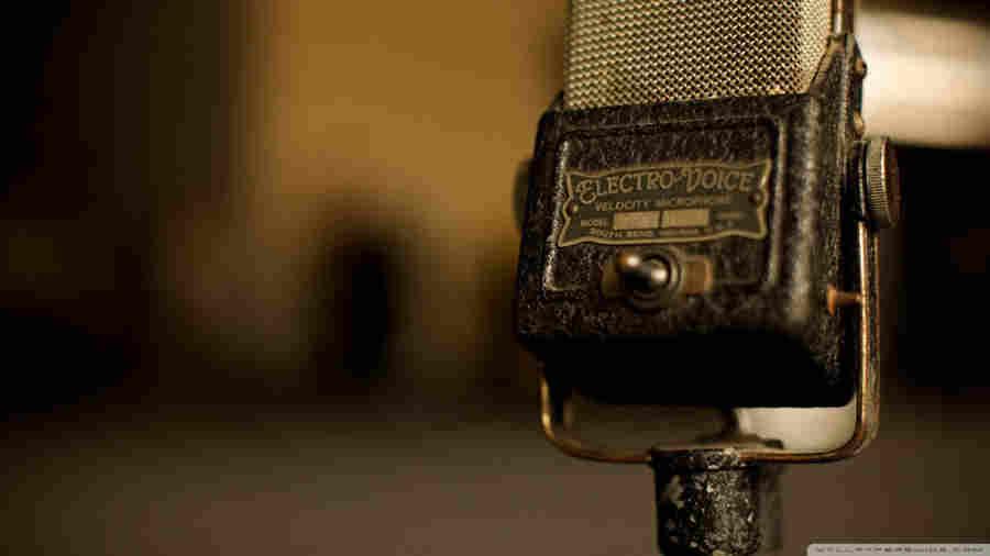 Sejarah Singkat Terciptanya Mikrofon