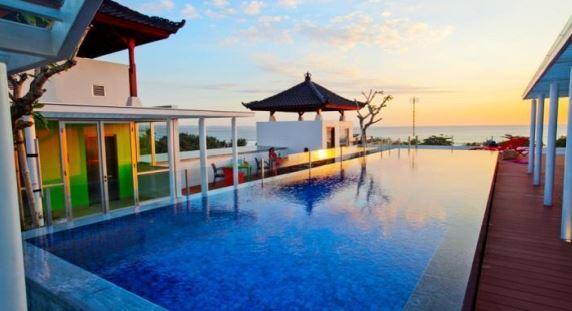 Nikmati Nuansa Romantis Bali dengan Harga Murah!