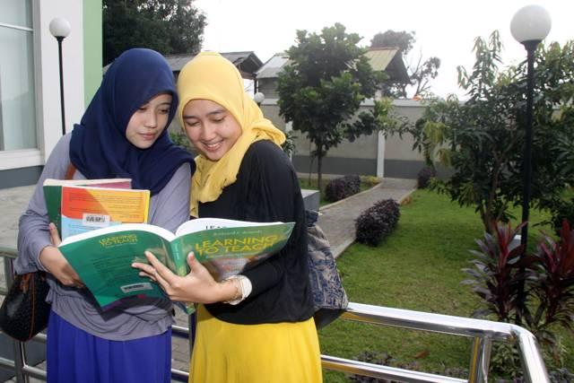 Begini Rasanya Kuliah di FKIP UHAMKA Jakarta