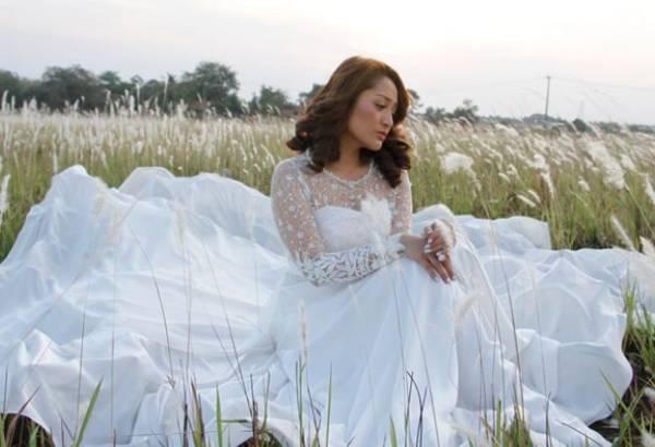 Menantikan Siti Badriah Kembali Rilis Lagu Syahdu