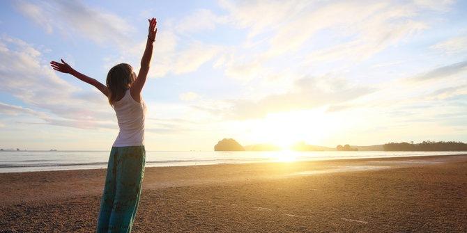 7 Cara Menjaga Kesehatan Tubuh Agar Tetap Sehat