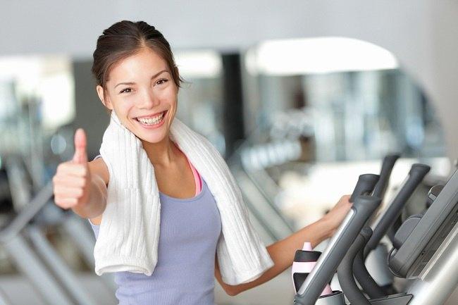 Lima Manfaat Latihan Fisik yang Harus Kalian Ketahui