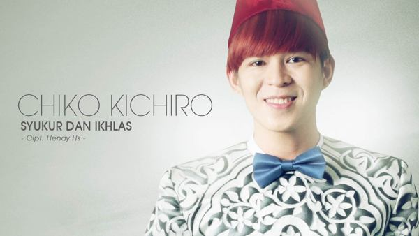 Chiko Kichiro Luncurkan Single Perdana Nuansa Religi Syukur dan Ikhlas