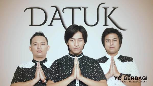 Datuk Band Menjelang Ramadhan Luncurkan Single Religi Yo Berbagi