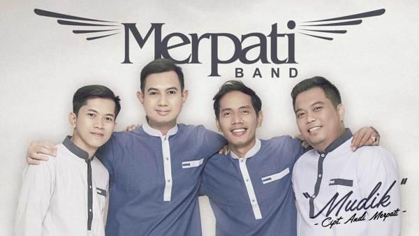 Merpati Band Luncurkan Single Religi Format Akustik Berjudul Mudik