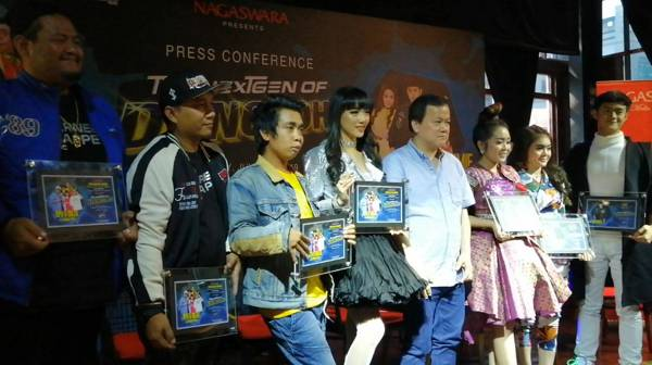 NAGASWARA Hadirkan The NextGen of DanceDhut