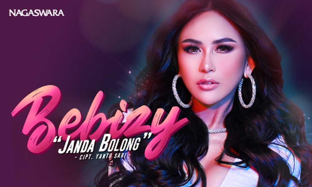 Bebizy Luncurkan Lagu Berjudul Janda Bolong